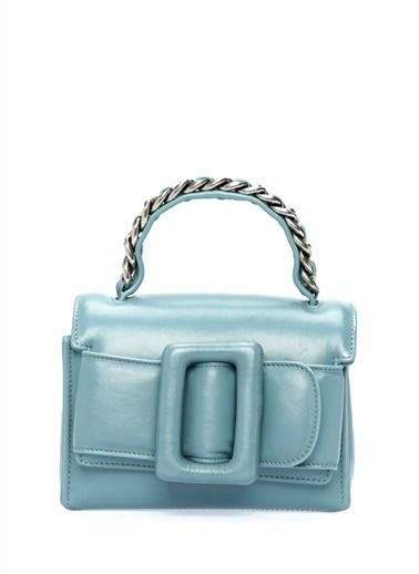 Boyy Bag Çanta Mavi